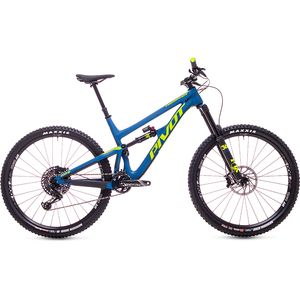 Pivot Firebird Carbon 29 Race X01 Eagle Mountain Bike