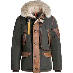 parajumpers kodiak down parka review