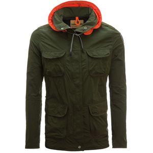 Parajumpers Windbreaker Desert Jacket - Women's