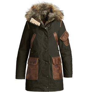 Parajumpers Nicole Down North West Limited Edition Jacket - Women's