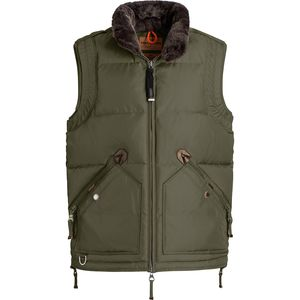 Parajumpers Kobuk Vest - Men's