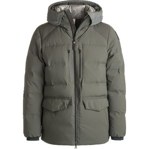 Parajumpers Toukou Jacket - Men's