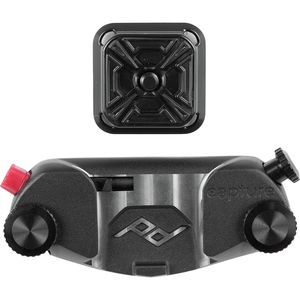 Peak Design Standard Capture Camera Clip Preloaded with Standard Plate