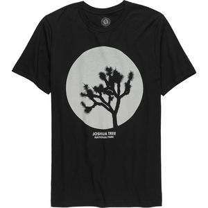 Parks Project Joshua Tree Crew - Short-Sleeve - Men's