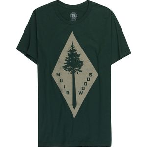 Parks Project Muir Woods Diamond T-Shirt - Men's
