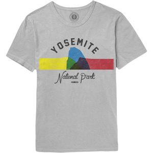 Parks Project Yosemite Color Block T-Shirt - Men's