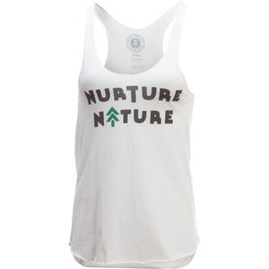 Parks Project Nurture Nature Racerback Tank Top - Women's