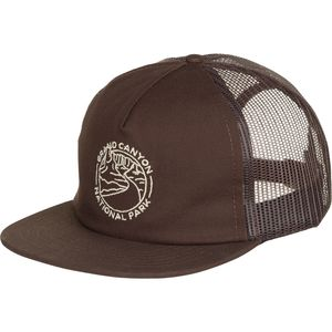 Parks Project Grand Canyon River Meshback Trucker Hat