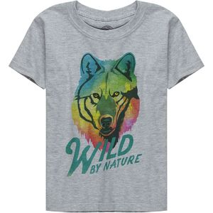 Parks Project Animal Watercolor T-Shirt - Toddler Boys'