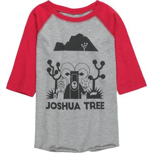 Parks Project National Parks Raglan T-Shirt - Toddler Boys'
