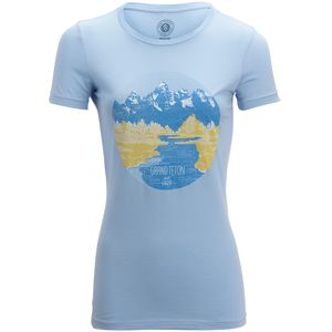 Parks Project Grand Teton Pleasantville T-Shirt - Women's