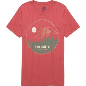 Parks Project Yosemite Mod Dome Short-Sleeve T-Shirt - Men's