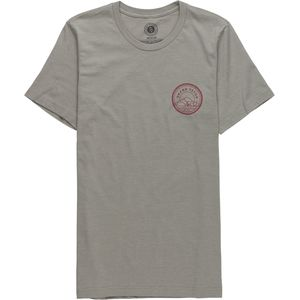 Parks Project Grand Teton Outlines T-Shirt - Men's