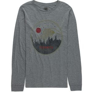 Parks Project Yosemite Mod Dome Long-Sleeve T-Shirt - Men's