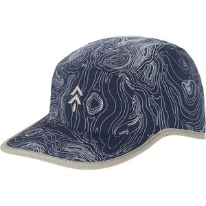 Parks Project Trail Topo Reversible Hat