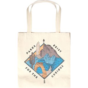 Parks Project Canvas Tote - Women's