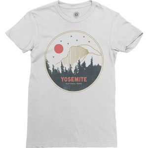 Parks Project Yosemite Mod Dome T-Shirt - Women's