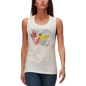 Parks Project Big Sur Waterfall Tank Top - Women's