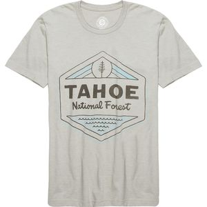 Parks Project Tahoegon Short-Sleeve T-Shirt - Men's