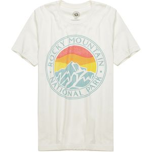 Parks Project Rocky Mountain Ice Short-Sleeve T-Shirt - Men's