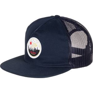 Parks Project Yosemite Mod Dome Trucker Hat