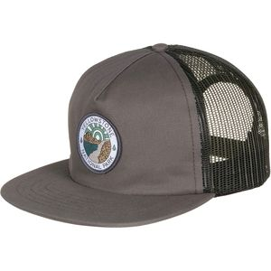 Parks Project Yellowstone Lakeside Trucker Hat