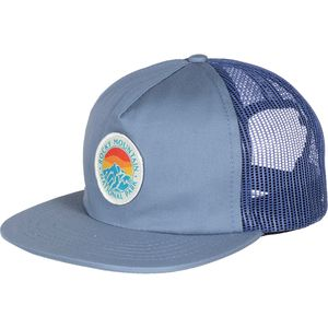 Parks Project Rocky Mountain Ice Trucker Hat