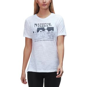 Parks Project Stranger Places T-Shirt - Women's