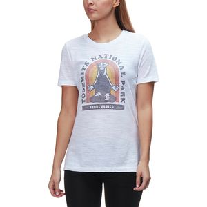 Parks Project Yosemite Chill Out T-Shirt - Women's