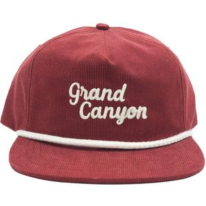Parks Project Grand Canyon Corduroy Hat