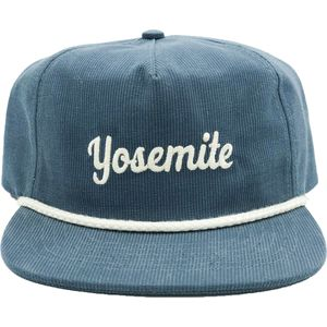 Parks Project Yosemite Corduroy Hat