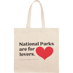 Parks Project I Heart Parks Tote - Women's