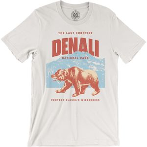 Parks Project Denali Last Frontier T-Shirt - Men's