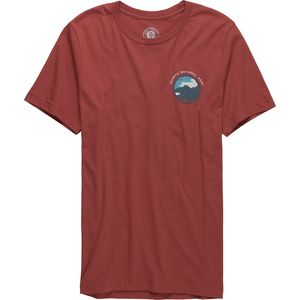 Parks Project Olympic Lakelife T-Shirt - Men's