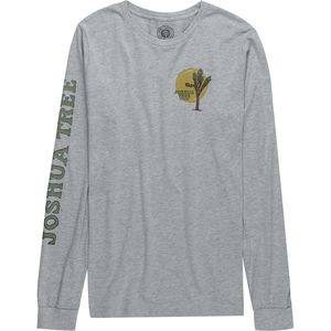 Parks Project Joshua Tree Yes Please Long-Sleeve T-Shirt - Men's