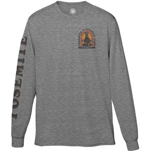 Parks Project Yosemite Chill Out Long-Sleeve T-Shirt - Men's