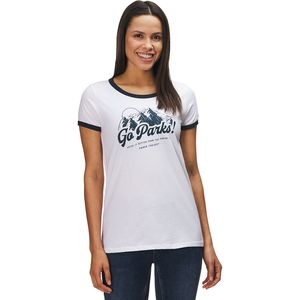 Parks Project Go Parks T-Shirt - Women's
