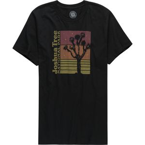 Parks Project Joshua Tree Stacked T-Shirt - Men's