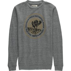 Parks Project Joshua Tree Stamped Crew Sweatshirt - Men's