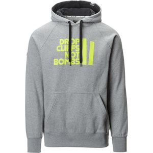 Planks Clothing Drop Cliffs Original Pullover Hoodie - Men's