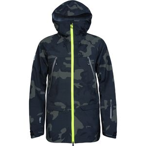 Planks Clothing Yeti Hunter 3-Layer Jacket - Men's