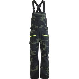 Planks Clothing Yeti Hunter 3L Bib Pant - Men's