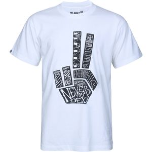 Planks Clothing Hand Of Shred Short-Sleeve T-Shirt - Men's