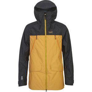 Planks Clothing Yeti Hunter Shell Jacket - Men's