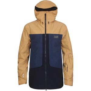Planks Clothing Tracker Jacket - Men's