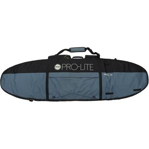 Pro-Lite Finless Coffin Surfboard Bag - Double
