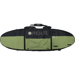Pro-Lite Finless Coffin Surfboard Bag - Triple/Quad