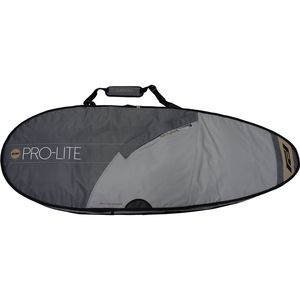 Pro-Lite Rhino Single/Double Travel Surfboard Bag - Fish