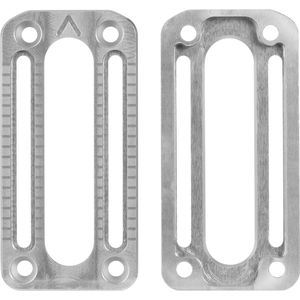 Plum Tech Bindings Guide Rear Adjustment Plate