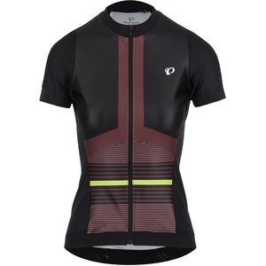 Pearl Izumi P.R.O. Pursuit Jersey - Short Sleeve - Women's